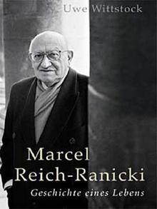Buchcover: Wittstock - Marcel Reich-Ranicki