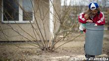 Kinderarmut in Deutschland