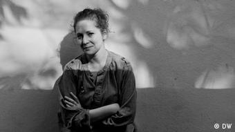 Марианна Зальцман