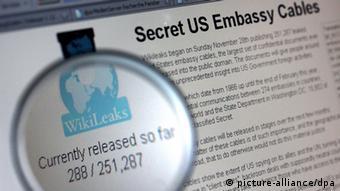 Αποκαλύψεις από τα Wikileaks που ενόχλησαν