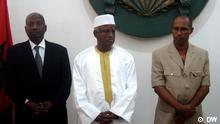 Governo de transição da Guiné-Bissau apenas é reconhecido internacionalmente pela CEDEAO