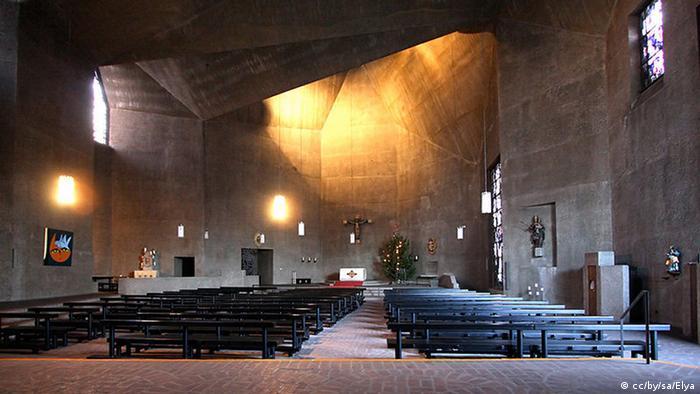 Katholische Kirche St. Gertrud in Köln - Foto: cc/by/sa/Elya
