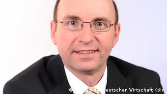 Jürgen Matthes of IW