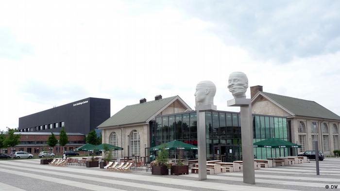 Campus Humboldt-Universität zu Berlin
