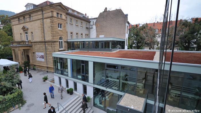 Zentrum Jüdische Studien