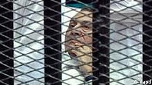 حسنی مبارک ممکن است به اعدام محکوم شود