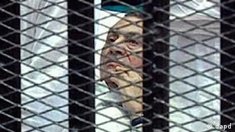 Хосні Мубарак допоміг своєму оточенню збагатитися. Але скінчилося все погано