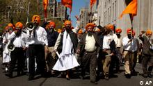 Sikhs in New York USA