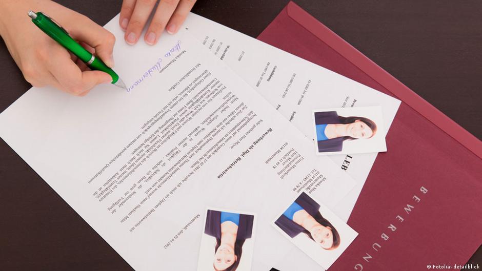 resume in japanese format