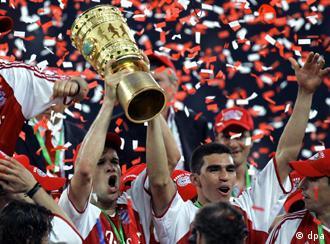 El Bayern de Múnich está acostumbrado a ganar.