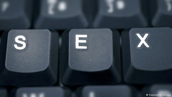 Symbolbild Computer Tastatur