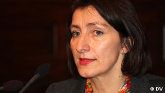 Gordana Pehnec-Pavlović