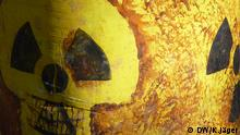 Gorleben Atommüllendlager Atomkraft Gegner