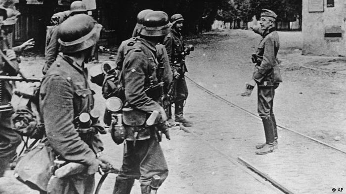 Ukraine Kiew Wehrmacht Einmarsch