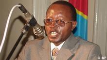 Kongo Aktivist Floribert Chebeya Bahizire