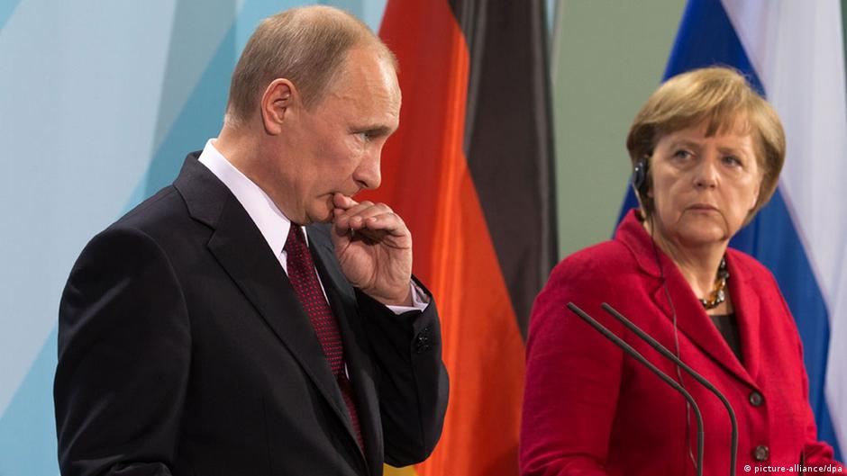 Germany outraged over NGO raids in Russia | DW | 29.03.2013