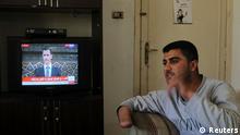 """بشار اسد در نخستین سخنرانی خود پس از کشتار حوله بر ادامهی برخورد با """"تروریستها"""" تأکید کرد"""