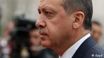 Prime Minister Erdogan