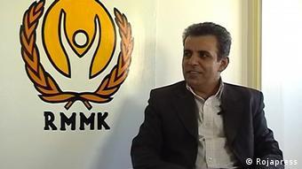 Mohammad Sadigh Kaboudvand (Rojapress)
