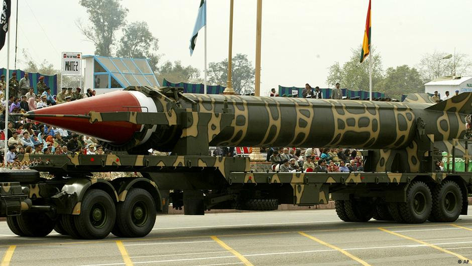 ′Pakistan could have 200 nuclear weapons by 2020′ | Asia ...