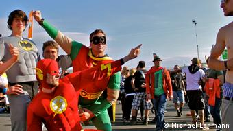 Fans bei Rock am Ring (Foto: Michael Lehmann)