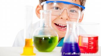 Deutschland Arbeit Laboratorium Junior Wissenschaftler