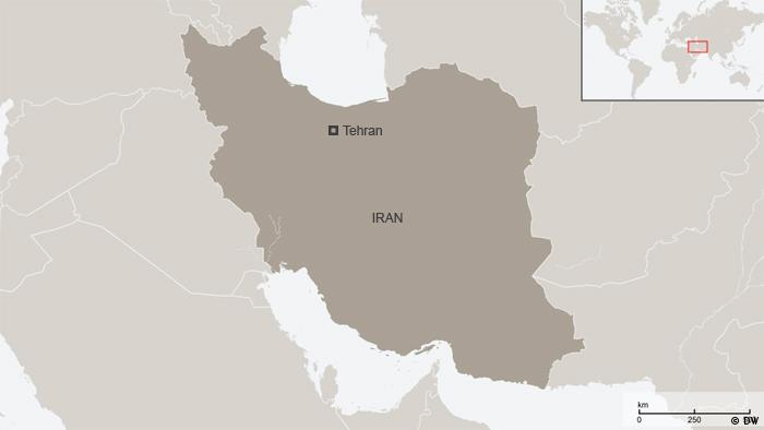Iran quake causes heavy casualties and damage: state media