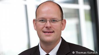 Dr. Kai Unzicker, Projektleiter der Bertelsmann-Stiftung