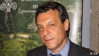 Tagung über die Förderung des griechischen Tourismus