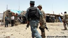 Kandahar Doppelanschlag