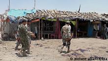 طالبان اعلام کرده که بر شدت حملات خود به نیروهایی مستقر در این کشور خواهد افزود