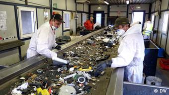 Tο κόστος ανακύκλωσης των «ηλεκτρονικών απορριμμάτων» είναι υψηλό
