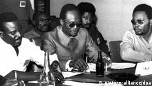 Angola Befreiungsbewegung FNLA