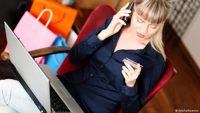 37 миллионов немцев совершают покупки в интернете