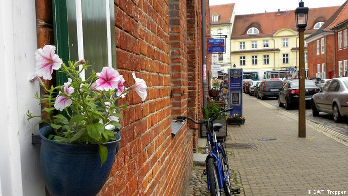Holländisches Viertel in Postdam