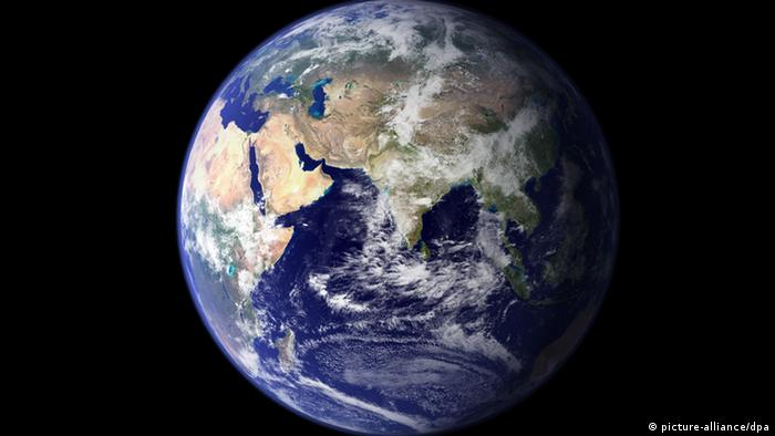 Najdetaljnija 3d Mapa Zemlje Mozaik Dw 28 11 2012