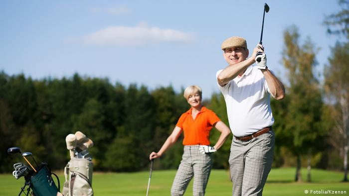 Спорт у будь-якому віці підвищує якість життя