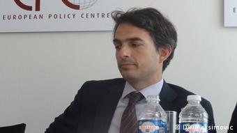 Westbalkan-Wirtschaftskrise