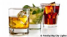 Symbolbild Cocktails