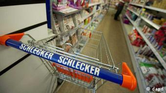 Schlecker Ausverkauf
