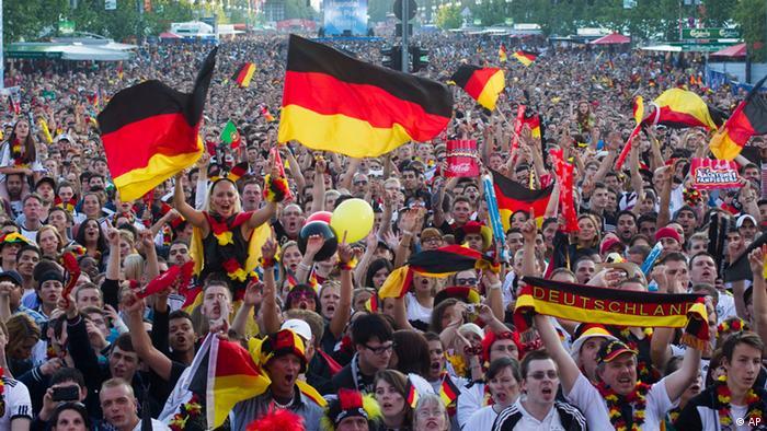 Quem é o chefe der Estado da Alemanha?