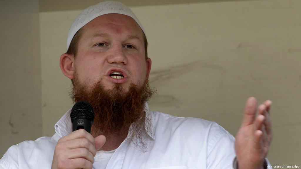 Salafist propaganda in Germany | Germany| News and in-depth