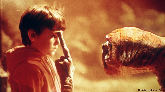 E.T. 30 Jahre