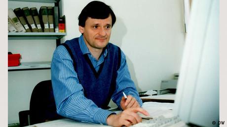 50 jahre polnische redaktion Galerie 3 Buschau Henrik Oswald