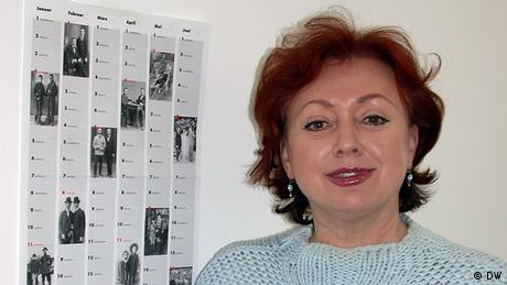 50 jahre polnische redaktion Galerie 3 Bregula Danuta