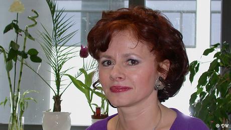 50 jahre polnische redaktion Galerie 3 Depta Maryla