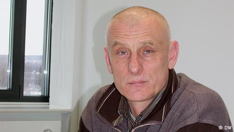 50 jahre polnische redaktion Galerie 3 Pawlak Andrzej Dr