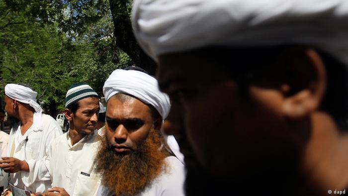 Rohingya muslimani su veoma pobožni