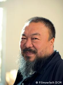 """Film """"Ai Weiwei - Never Sorry"""", der diese Woche (KW 24) in den Kinos anläuft: Der Künstler im Portrait***Das Bild darf nur im Rahmen einer Filmbesprechung benutzt werden"""