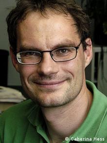 Matthias Drobinski, Süddeutsche Zeitung, Journalist, Autor. Das Bild wurde von Matthias Drobinski zur Verfügung gestellt.